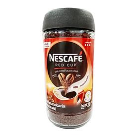 Cà Phê Hòa Tan Nguyên Chất Red Cup Nescafé 200g