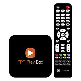 FPT BOX Android TV Box Chính Hãng FPT - Hàng Chính Hãng
