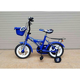 Xe đạp bánh 12 cho bé trai/bé gái 3-4 tuổi