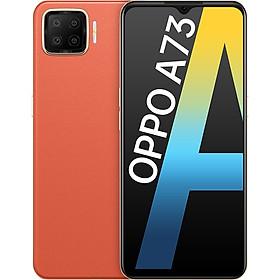 Điện Thoại Oppo A73 2020 (6GB/128GB) - Hàng Chính Hãng