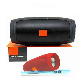 Loa bluetooth charge mini 3+ sạc siêu nhanh  pin siêu trâu