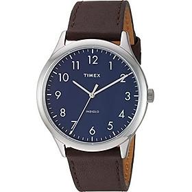 Timex Men's Modern Easy Reader 40mm Watch