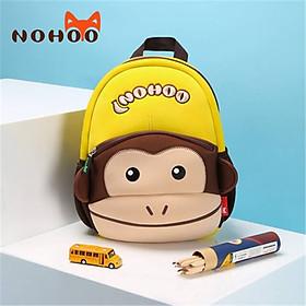 Balo cho bé Nohoo Khỉ Con Năng Động NH021-7