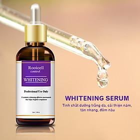 Tinh chất dưỡng trắng da Rooicell Whitening Serum-3
