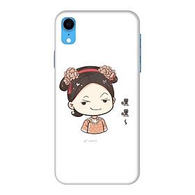 Ốp Lưng Dành Cho Điện Thoại iPhone XR Diên Hy Công Lược 2