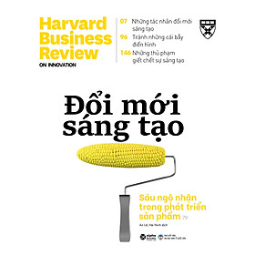 HBR ON - Đổi Mới Sáng Tạo (Harvard Business Review On Stratery)