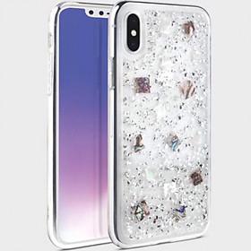 Ốp lưng dành cho iPhone X/XS hiệu UNIQ Lumence chống sốc - Hàng Chính Hãng