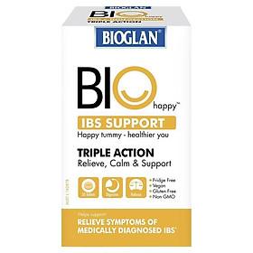 Bioglan Biohappy IBS Support 50 Tablets