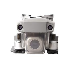 Chụp bảo vệ và cố định camera gimbal mavic 2 zoom - Hàng chính hãng Sunnylife