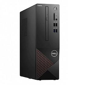 Máy tính để bàn Dell Vostro 3681 SFF (i3-10100/4GB RAM/1TB HDD/WL+BT/K+M/Win10) (STI31501W-4G-1T) Hàng chính hãng