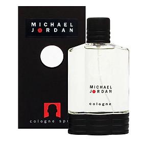 Michael Jordan Cologne Spray 100ml