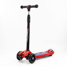 Xe trượt scooter 5688 Đỏ
