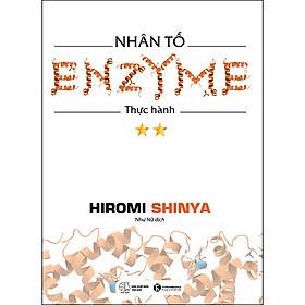 Nhân Tố Enzyme - Thực Hành (Tái Bản)