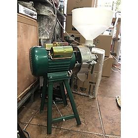 Máy xay bột nước, bột ướt, xay bột gạo nước làm bánh ướt, bánh xèo, bánh cuốn, motor 1,5Kw