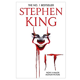 Stephen King: IT (Now A Major Motion Picture)