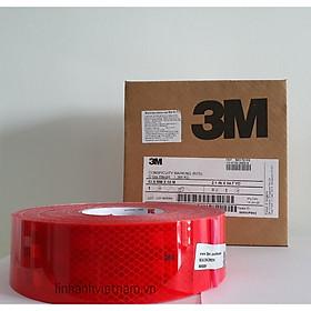 Decal phản quang 3M serie 983 (1 mét lẻ)