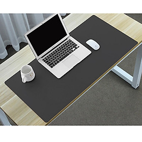 Tấm da để bàn máy tính lót chuột