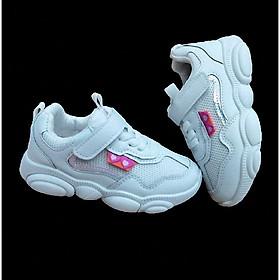 Giày thể thao bé gái từ 3 đến 15 tuổi Phong Cách Hàn Quốc TL23