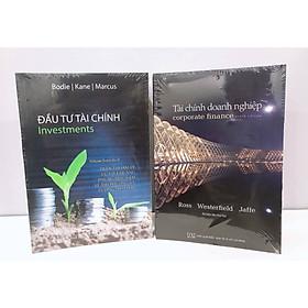 Bộ sách Nền Tảng Đầu Tư Tài Chính cho Nhà đầu tư Việt Nam