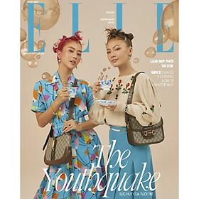 Tạp chí ELLE tháng 5/2021