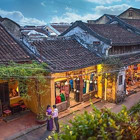Tour Đà Nẵng - Sơn Trà - Hội An 01 Ngày, Gồm Bữa Tối, Khởi Hành Hàng Ngày