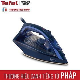 Bàn ủi hơi nước Tefal FV1849E0 - 2300W - Hơi phun đến 35g/ phút - Ngắt điện tự động - Ngăn rỉ giọt - Hệ thống chống đóng cặn - Hàng chính hãng