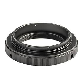 Adapter Ring for T2-Nikon Mount to Nikon AI D750 D7200 DSLR SLR Camera