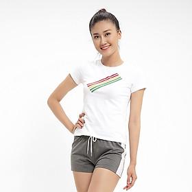 Áo Tshirt Nữ Delta TS070W0