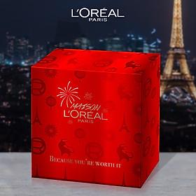 Hộp quà lễ hội L'Oreal Paris