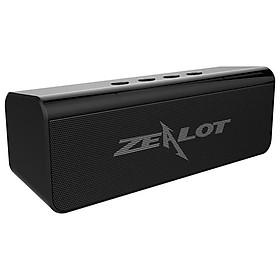 Loa bluetooth không dây di động ngoài trời Zealot hàng chính hãng