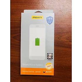 Pin điện thoại Pisen dành cho Iphone 8 Plus - Hàng Chính Hãng