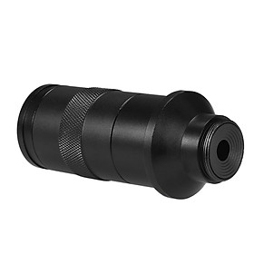 Kính Hiển Vi Công Nghiệp Có Thể Điều Chỉnh (CCD Ngàm C Ống Kính 10X-200X ) (25mm)