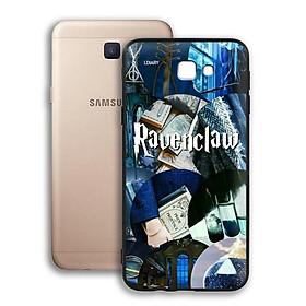 Ốp lưng Harry Potter cho điện thoại Samsung Galaxy J5 Prime - Viền TPU dẻo - 02030 7789 HP05 - Hàng Chính Hãng