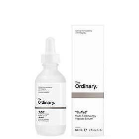 Tinh chất dưỡng chống lão hoá The Ordinary Buffet Serum - 60ml