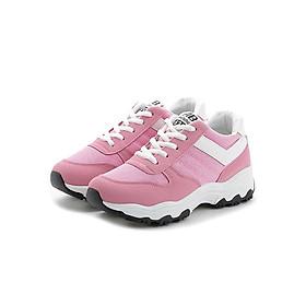 Giày thể thao nữ thời trang TT058Hong