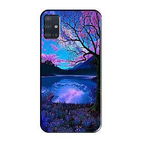 Ốp Lưng Dẻo Dành Cho Samsung Galaxy A51