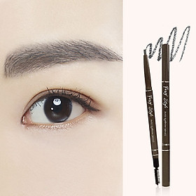 Chì kẻ mày Foxy Style Auto Eyebrow Pencil