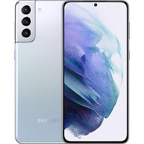 Điện Thoại Samsung Galaxy S21 Plus 5G (8GB/128GB) - ĐÃ KÍCH HOẠT BẢO HÀNH ĐIỆN TỬ -  Hàng Chính Hãng