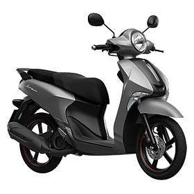 Hình đại diện sản phẩm Xe Máy Yamaha Janus Limited Premium - Xám