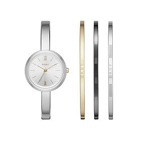 Đồng hồ Nữ Dây Da DKNY NY2577