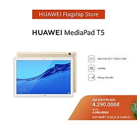 Máy Tính Bảng Huawei T5 10 (3GB/32GB) - Hàng Phân Phối Chính Hãng
