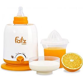 Máy Hâm Sữa Và Thức Ăn 4 chức năng Fatz Chính Hãng