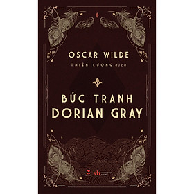 Bức Tranh Dorian Gray (The Picture Of Dorian Gray)