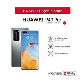 Điện thoại Huawei P40 Pro (8GB/256GB) - Hàng Phân Phối Chính Hãng