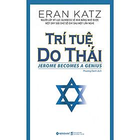 Trí Tuệ Do Thái (Quà Tặng Tickbook Đặc Biệt)