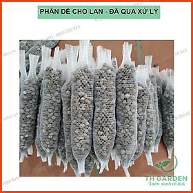 Phân Dê Cho Lan Đã Qua Xử Lý - Túi lưới 20cm - Dòng Phân Bón Lan Chuyên Dụng Chất Lượng Cao
