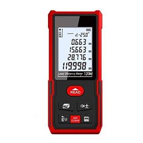 Thước đo khoảng cách và Đo góc New Edition bằng tia Laser xịn độ chính xác cao AGD-WAY