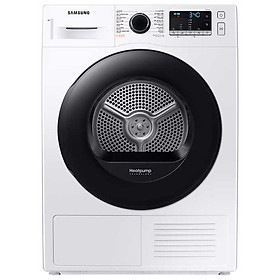 Máy sấy bơm nhiệt Samsung Inverter 9 kg DV90TA240AE/SV-Hàng chính hãng - Giao tại HN và 1 số tỉnh toàn quốc