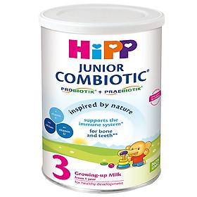 Sữa Công Thức HiPP 3 Junior Combiotic (350g)