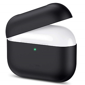 Fun For Apple AirPods Wireless Bluetooth Headphone Case Silicone Shockproof Cover